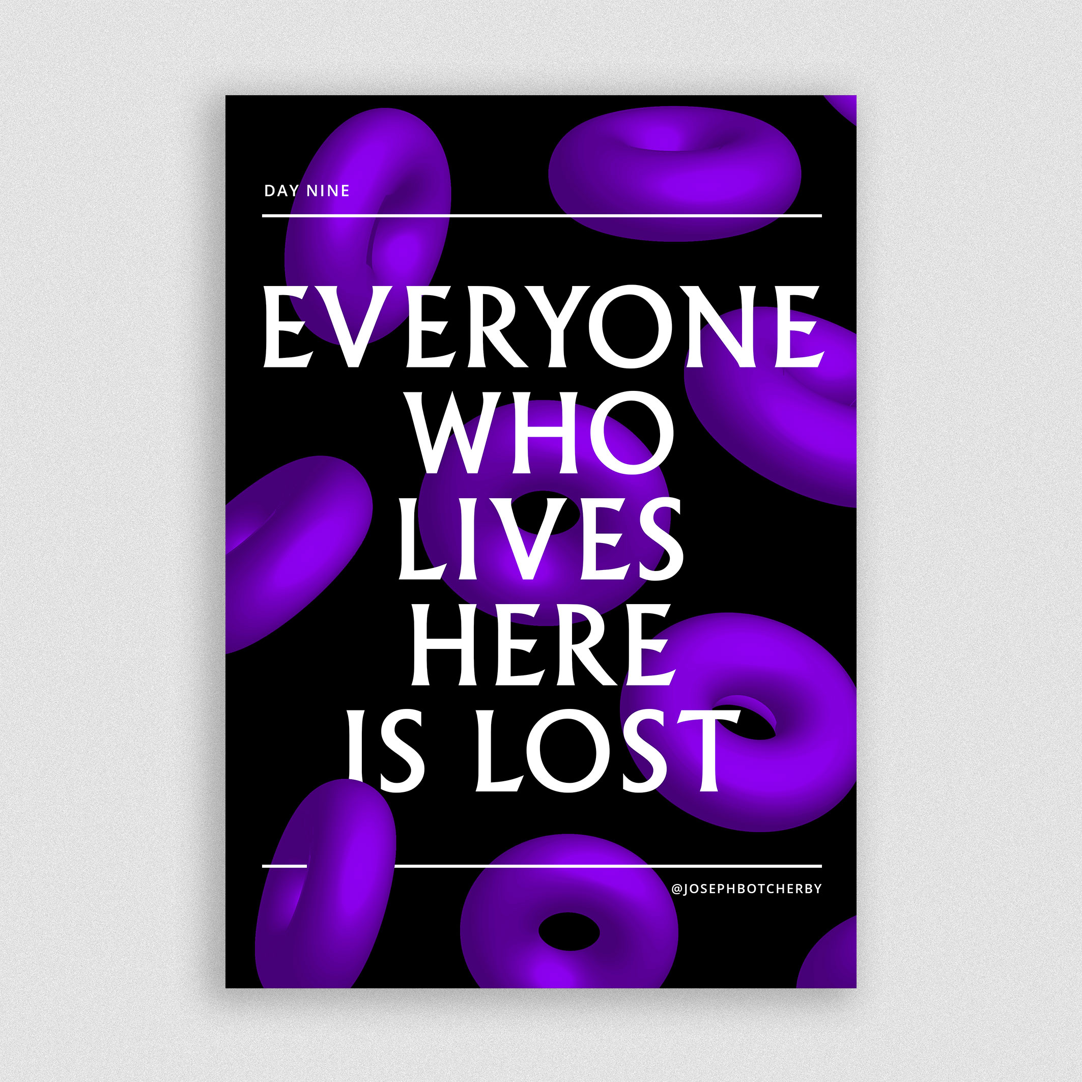 Day-9-Everyone-who-lives-here-is-lost
